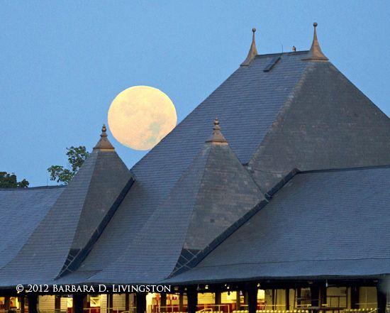 Moon Over Saratoga 2012 A Look Back Daily Racing Form Barbara