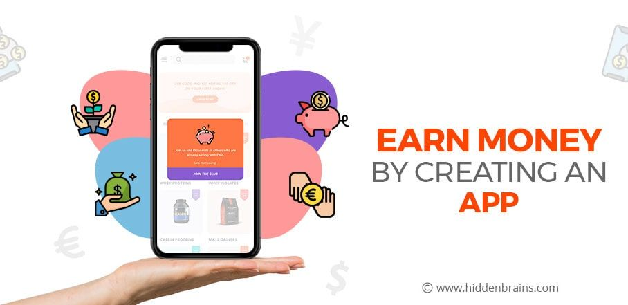 How Much Money Can You Make From An App (With images