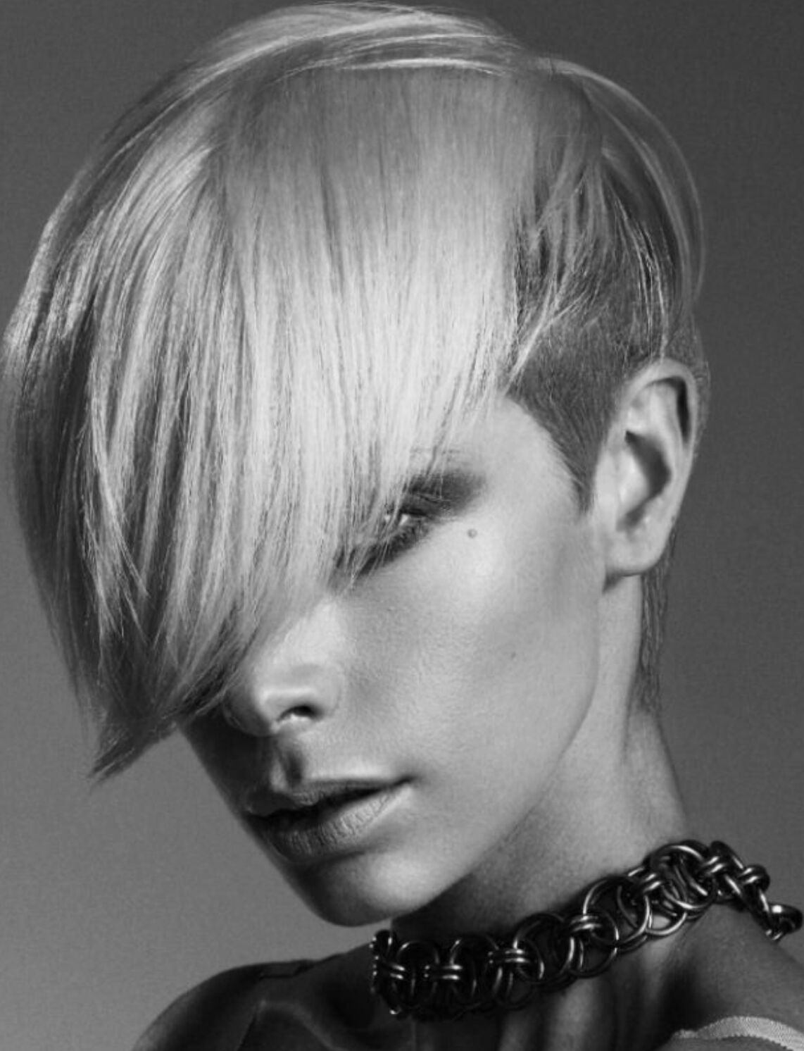Wonderful Very Short Haircuts With Bangs For Women U2013 Latest Bob HairStyles