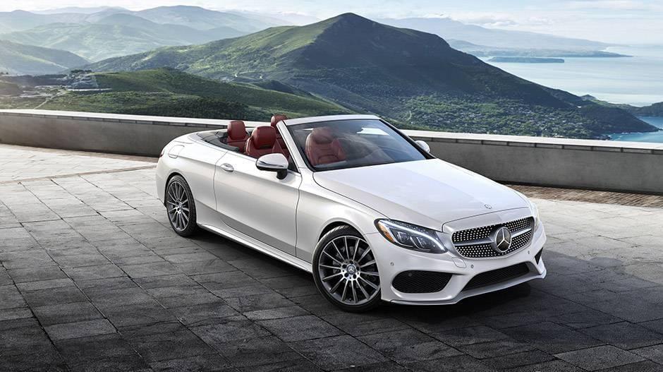 Mercedes Benz Convertible For Sale Mercedes Convertible