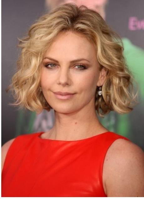 dauerwelle kurze haare dauerwelle haare kurze  Haar und beauty  Kurze haare dauerwelle