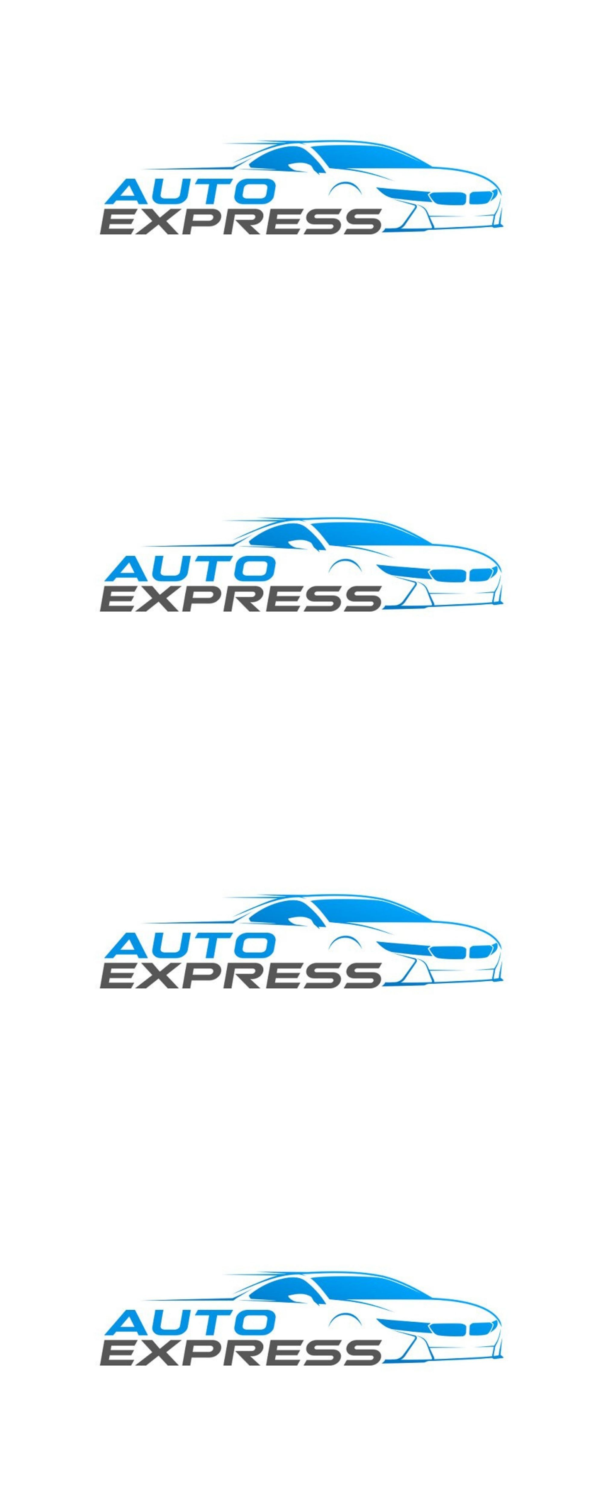 Auto Express Logo Express Logo Logo Templates Logos