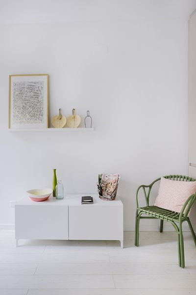 Nimú estudio de diseño – Apartamento vacacional zona Malasaña, Madrid