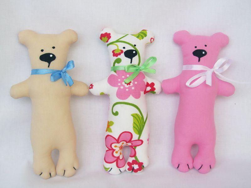 Handsome Handmade: Bears | Tilda | Pinterest | Nähen