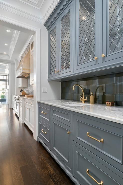 Neue Auswahl an Küchenschranktüren und -schränken #newkitchencabinets
