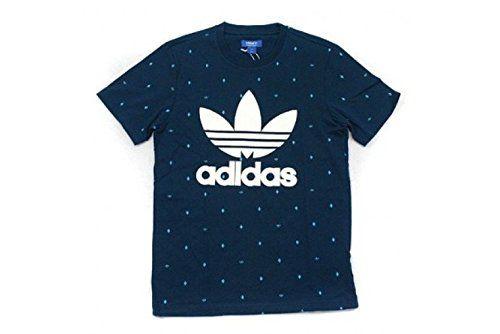 b59792e75d5 adidas Argyle Polka DO - Camiseta para hombre  regalo  arte  geek  camiseta