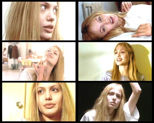 Favorite Angelina Jolie Movies 2 Girl, Interrupted  Angelina Jolie Is Beauty  Angelina Jolie -4447
