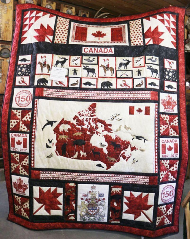 Image result for canada 150 quilt | CANADA | Pinterest : quilting canada - Adamdwight.com