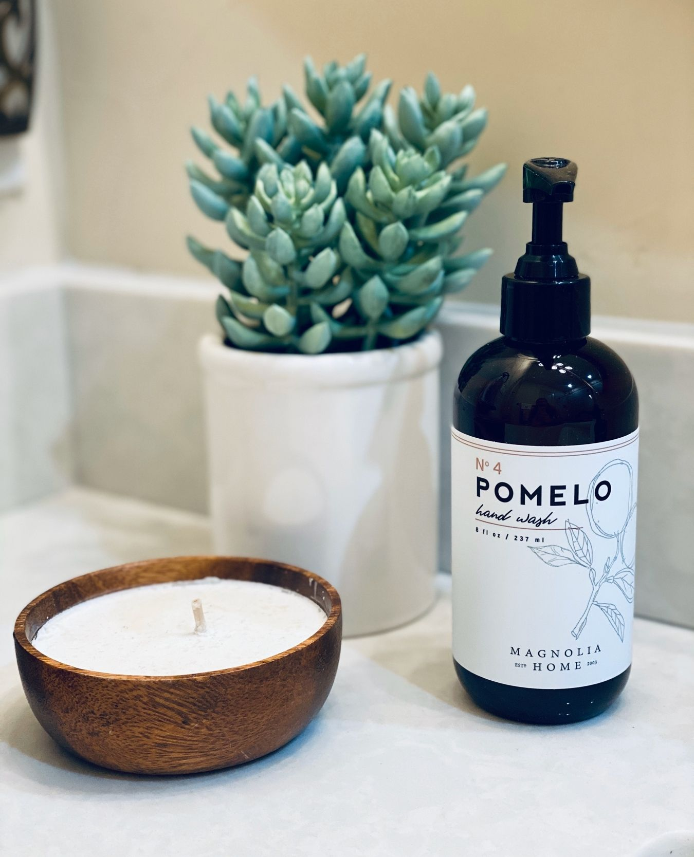 We love us some Chip and Jo in Texas. Their @target line is full of great home decor and even hand soap. We love the Pomelo scent and that the formula doesn't dry out your hands.  . . . #target #targethome #targetfan #targetlover #targetdoesitagain #targetobessed #targetstyle #target #targetforthewin #targetfinds  #targetdollarspot #targetdeals #targetaddict #targetlove #targetbullseye #targethome #hearthandhandattarget #forthehome #homedecor #homedecorating  #decor #home #homestyle #homeinspo