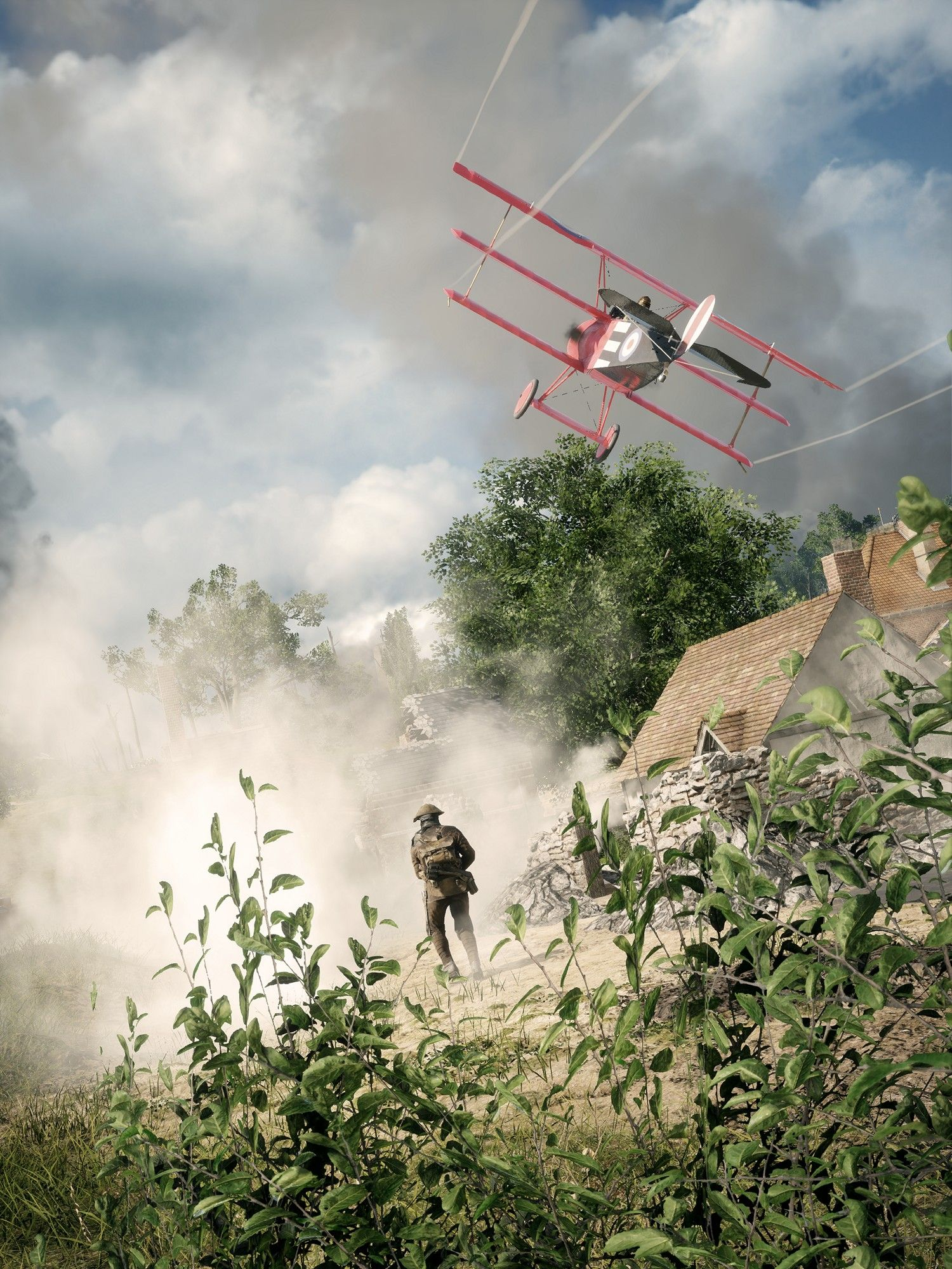 3f96998314ef0daff412b14ea25d88ea - How To Get In A Plane In Battlefield 1