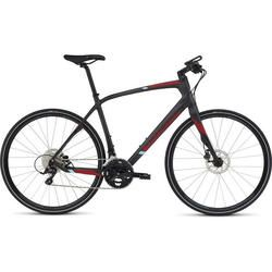 Specialized Sirrus Elite Carbon 2016 Built To Roll With Speed