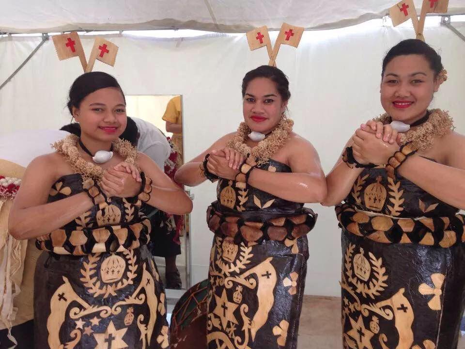 Tongan tau olunga wedding venues