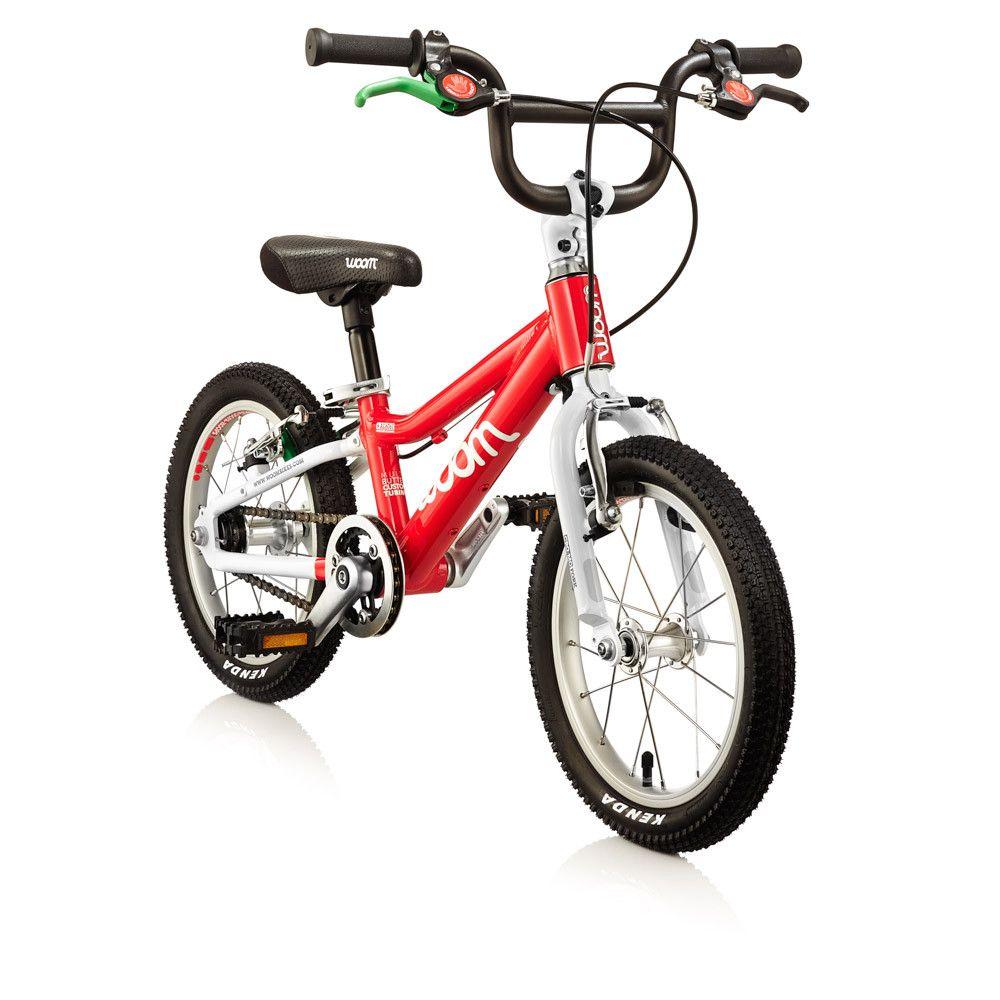 Woom 2 Kinder Fahrrad Kinderfahrrad Radfahren