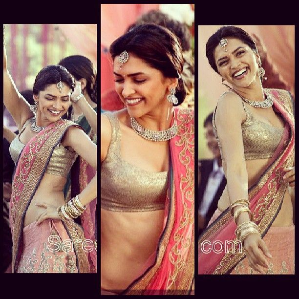 deepika padukone in break ke baad | Bollywood actress