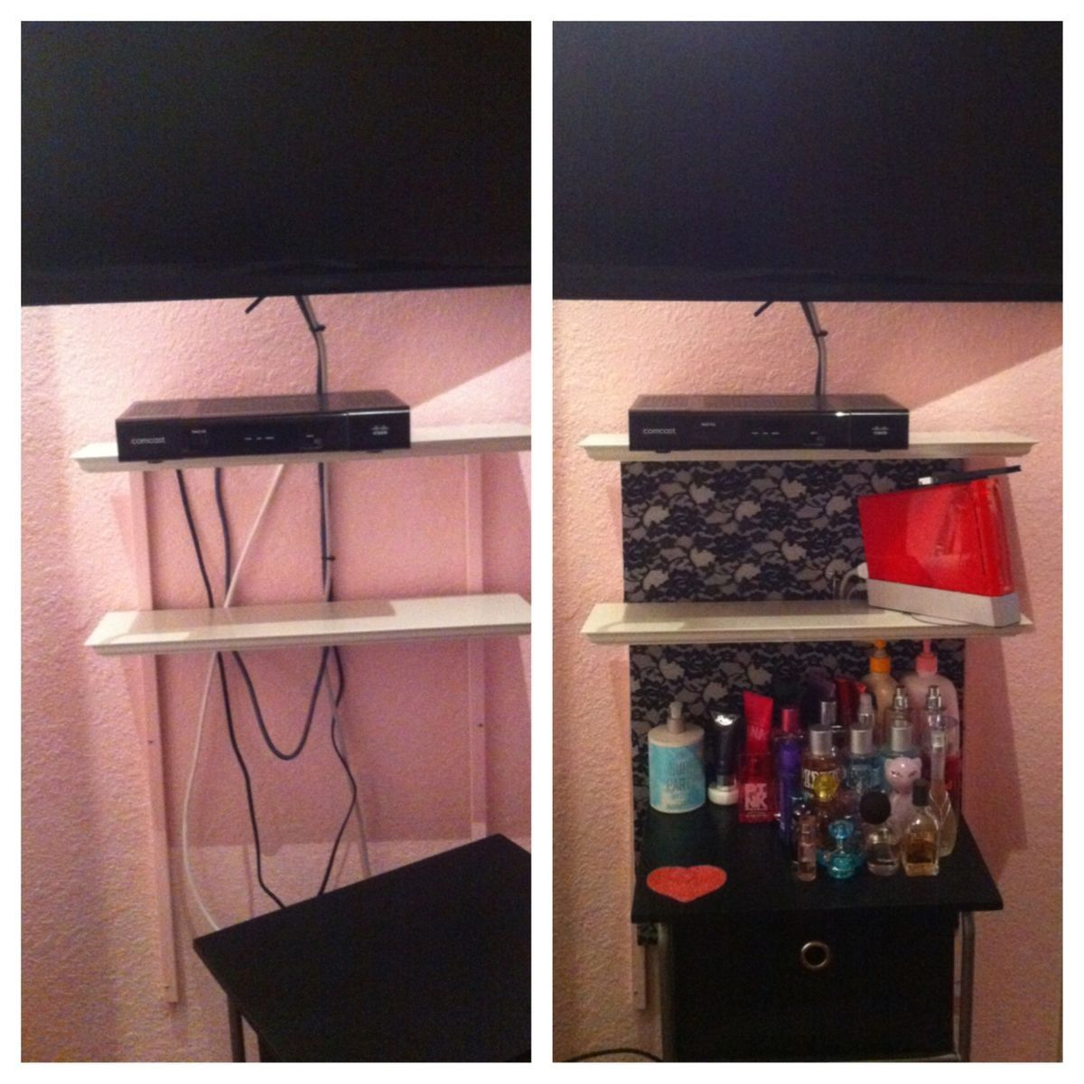 Cute Way To Hide Tv Cords Go Walmart Get A White Elmers Poster Wiring Solutions Uk