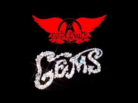 Aerosmith Gems Full Album 1988 Aerosmith Aerosmith Concert Album Covers