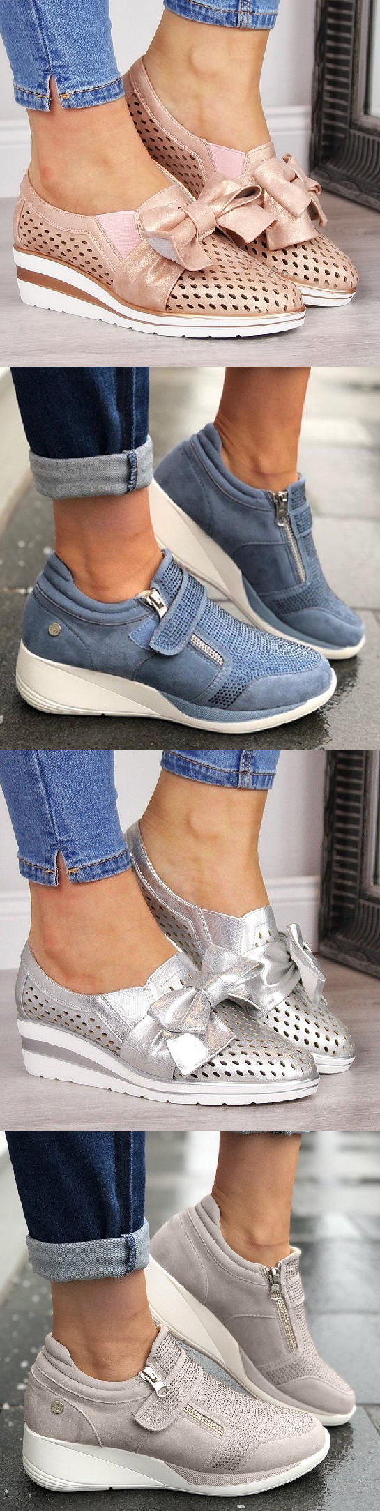 comfy canvas sneakers