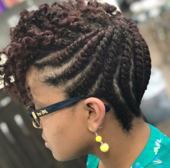 Inspiration coiffure 13 variétés de styles pour cheveux
