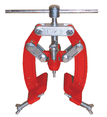 Fit-Up Pipe Clamps #welding | iron art in 2019 | Welding