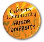 Celebrate Community Button