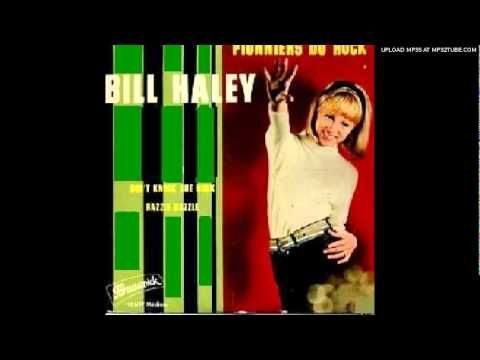Bill Haley and His Comets - Don't Knock the Rock [Lyrics/Letra]