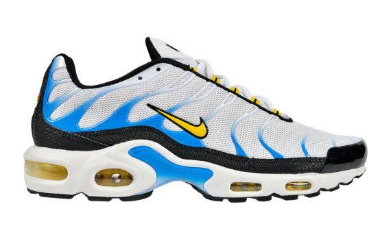 Nike air max, Nike air max plus