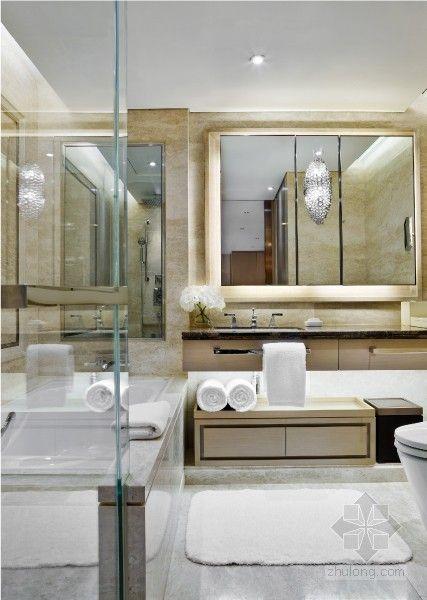 上海国金汇公寓五星级奢华高端服务式公寓 筑龙新闻