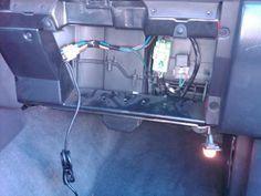 Jeep Cherokee Xj Blower Motor Resistor Replacement Jeep