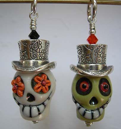 Pin by Kinho Silva on ESTAMPA | Pinterest | Halloween jewelry ...