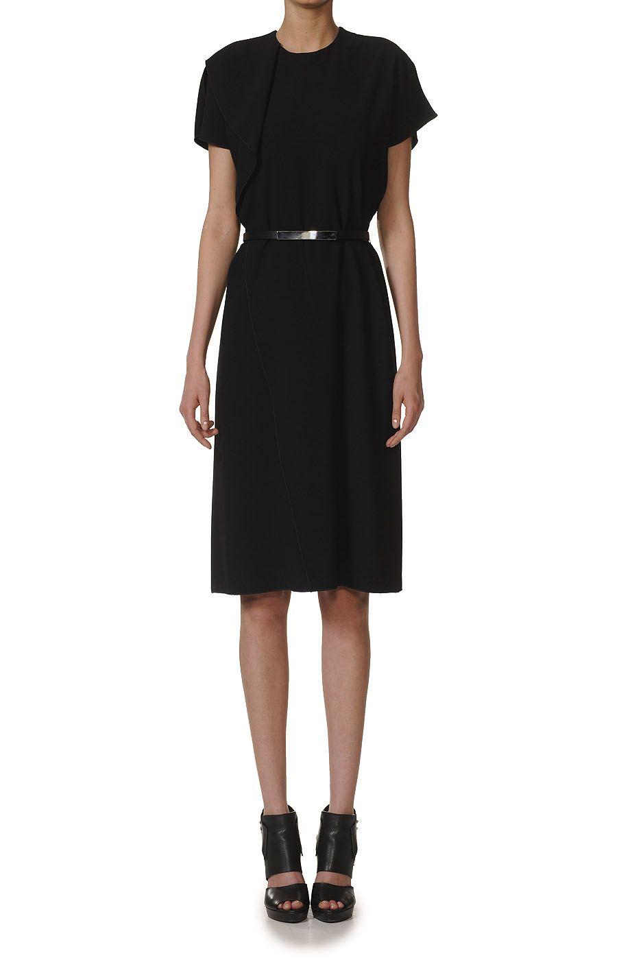 Официальный интернет магазин VASSA&Co - Женская коллекция - Платье <br/>V149423S-1181C99, VASSA&Co-SHOP
