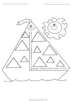 Üçgen kavramı çalışma sayfası. Free triangle worksheets
