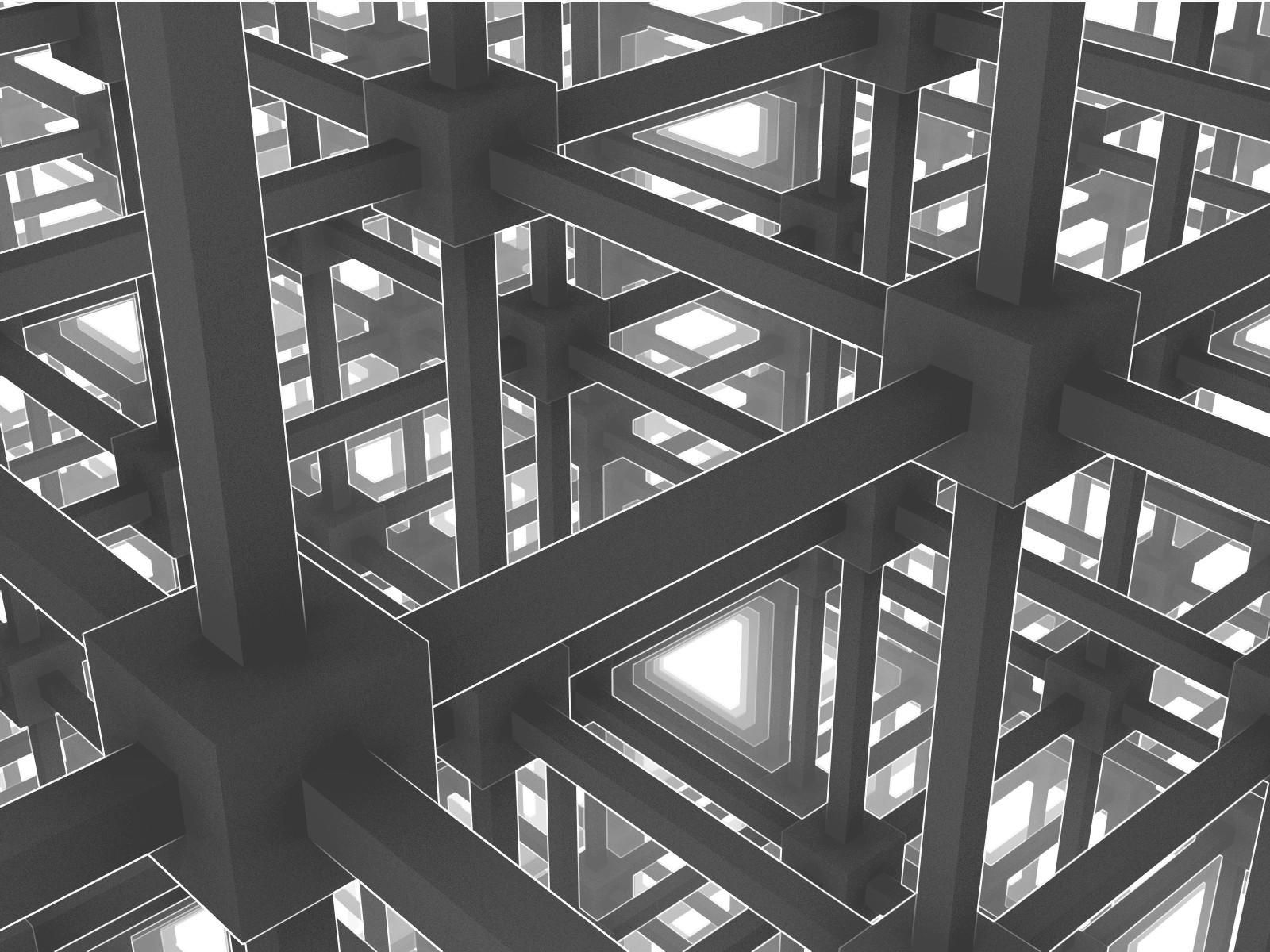 M C Escher Wallpaper - WallpaperSafari