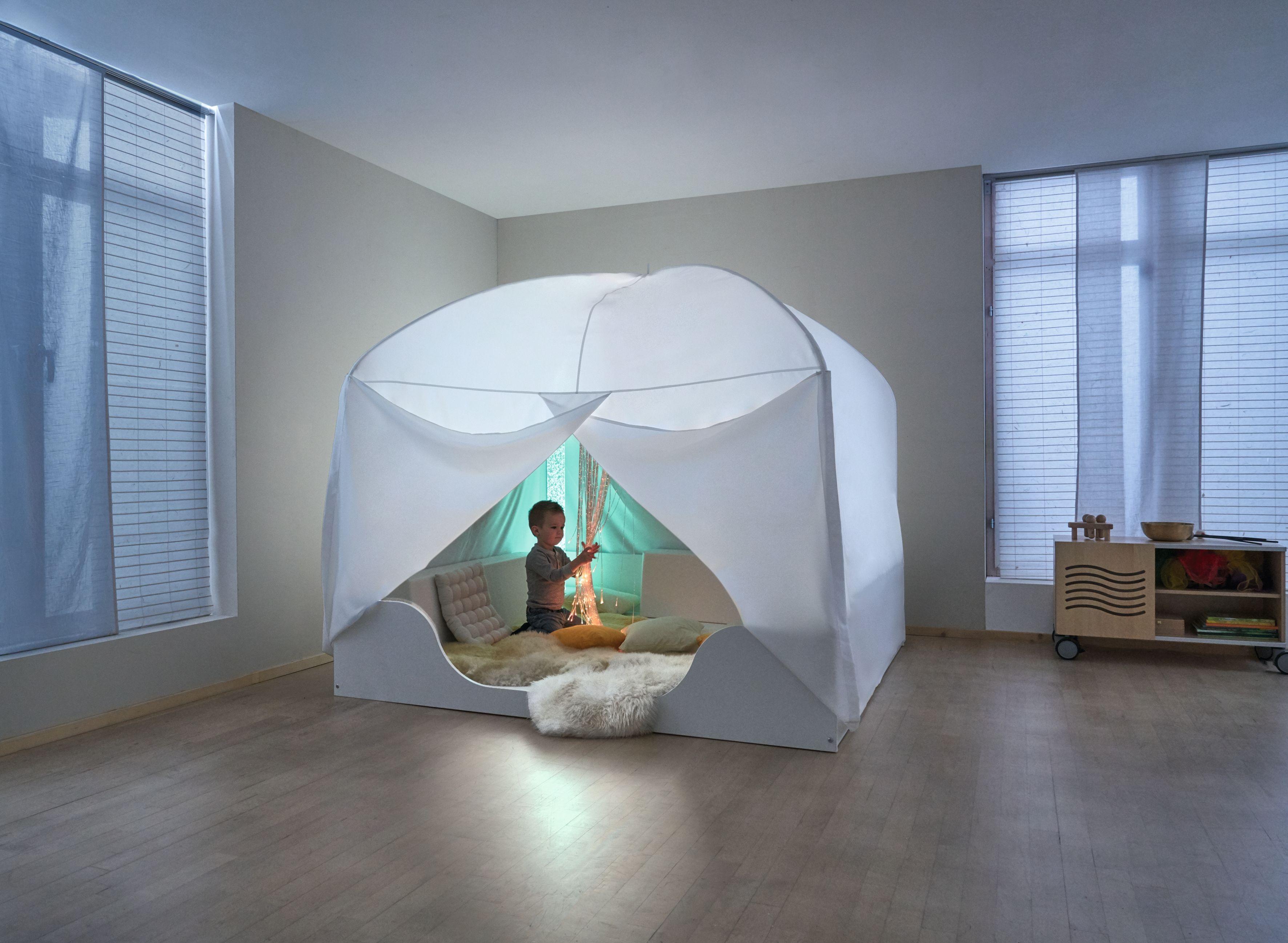 d couvrez le paradis des sens un cocon douillet de stimulation multisensorielle pour les. Black Bedroom Furniture Sets. Home Design Ideas
