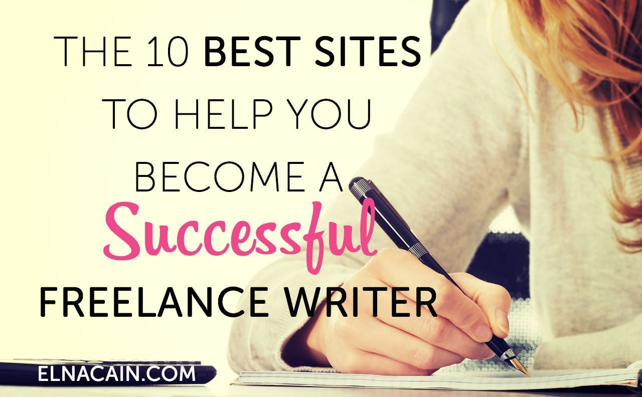 What does a successful freelance writer mean to you? Does