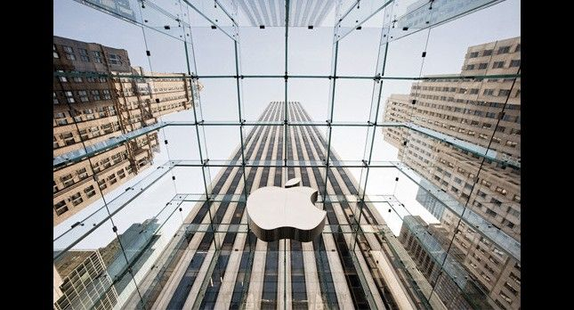 """Yet another treatise on Steve Jobs? As an """"architect"""" — really? .. interest is not solely in Jobs himself, but rather in the challenge he poses to the methods and purpose of an architectural historian...."""
