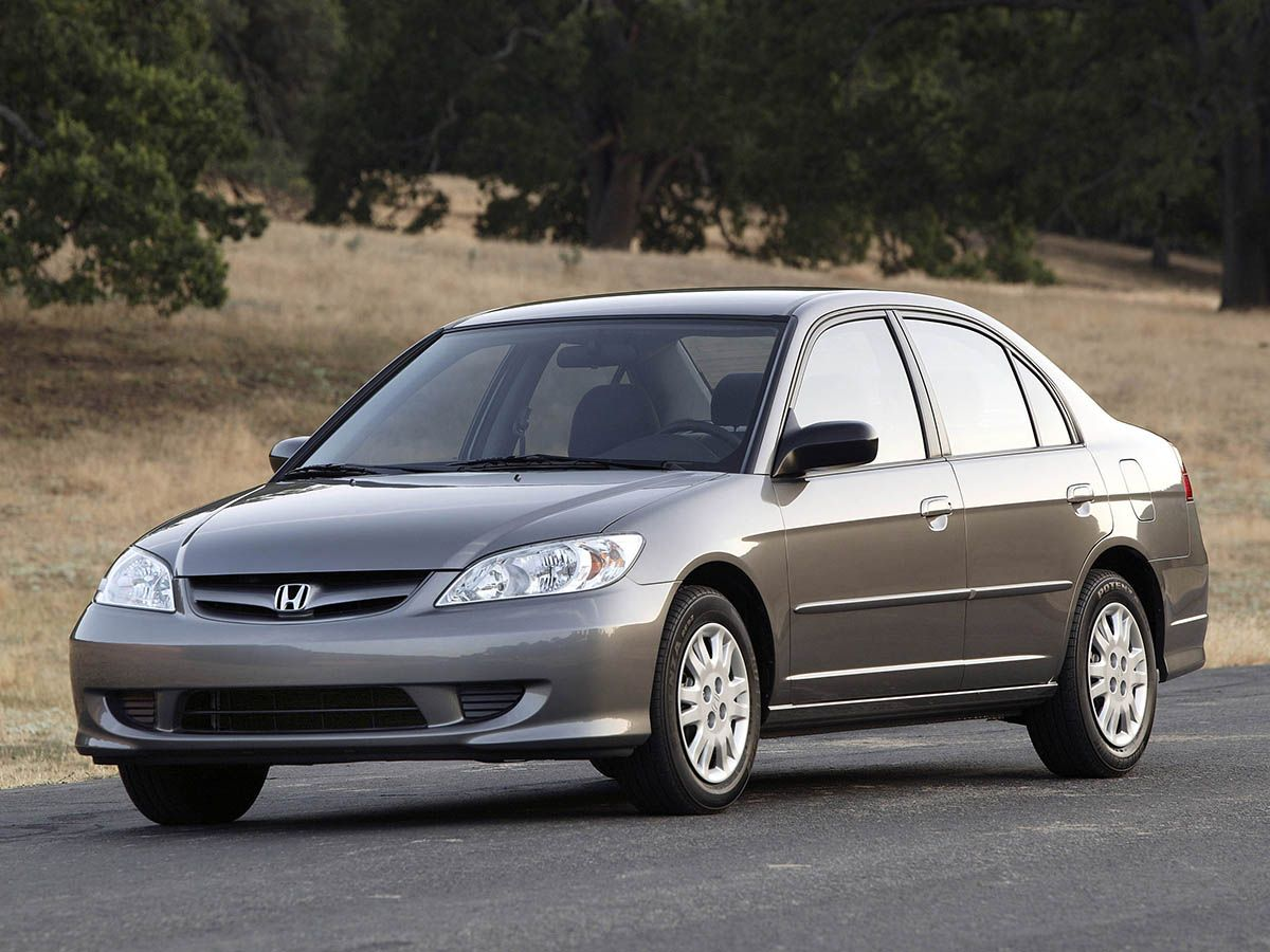 10 Best Used Cars Under 5 000 Honda Civic Cheap Used Cars