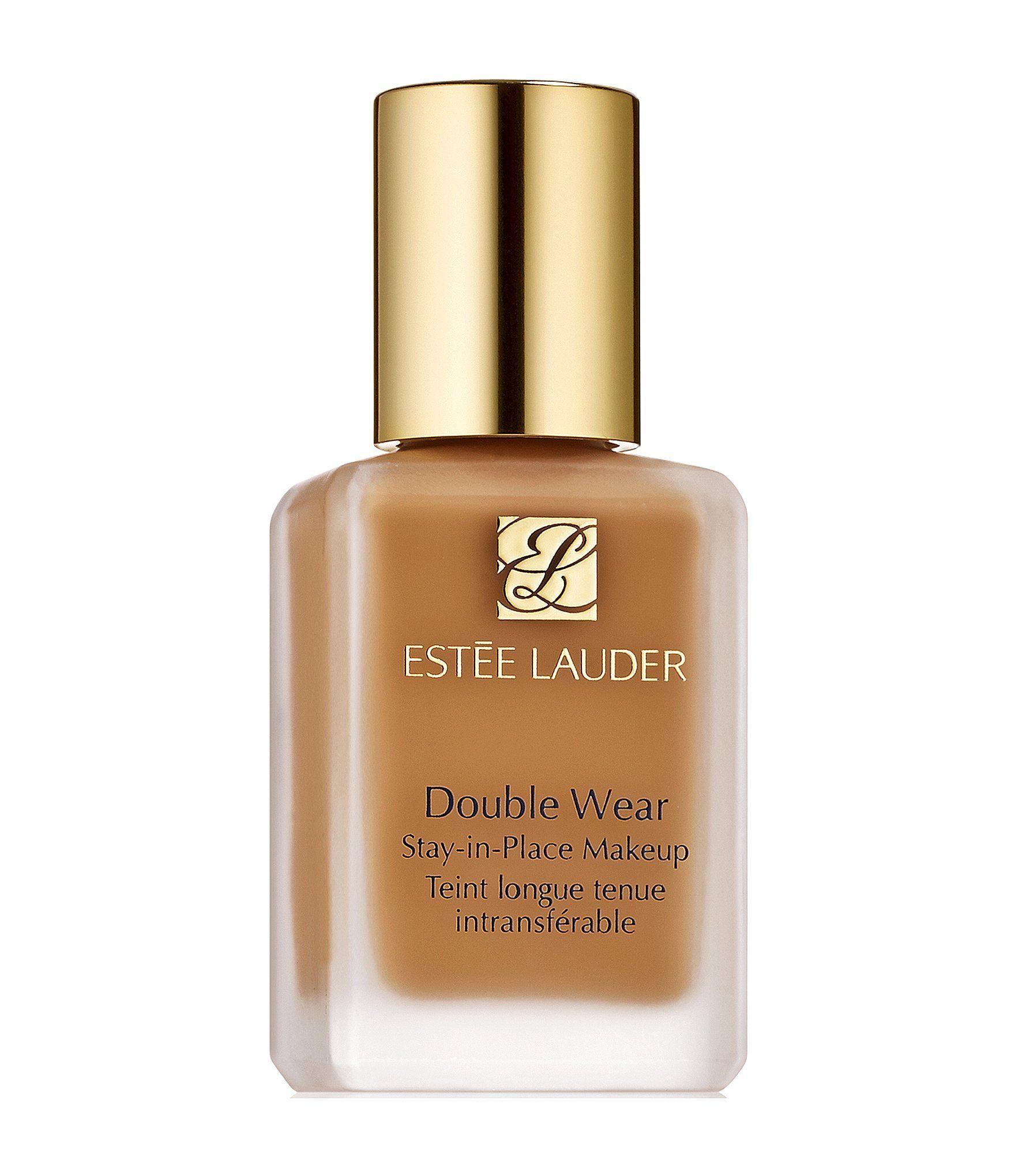 Estee Lauder Double Wear StayinPlace Makeup in 2020