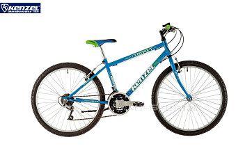 Detský Bicykel Kenzel Compact 24 2016 Chlapčensky - MT-Sport