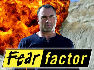 Pin By Mona Rhodes On Tv Movies Celebrities Joe Rogan Fear Factor Reality Tv Shows