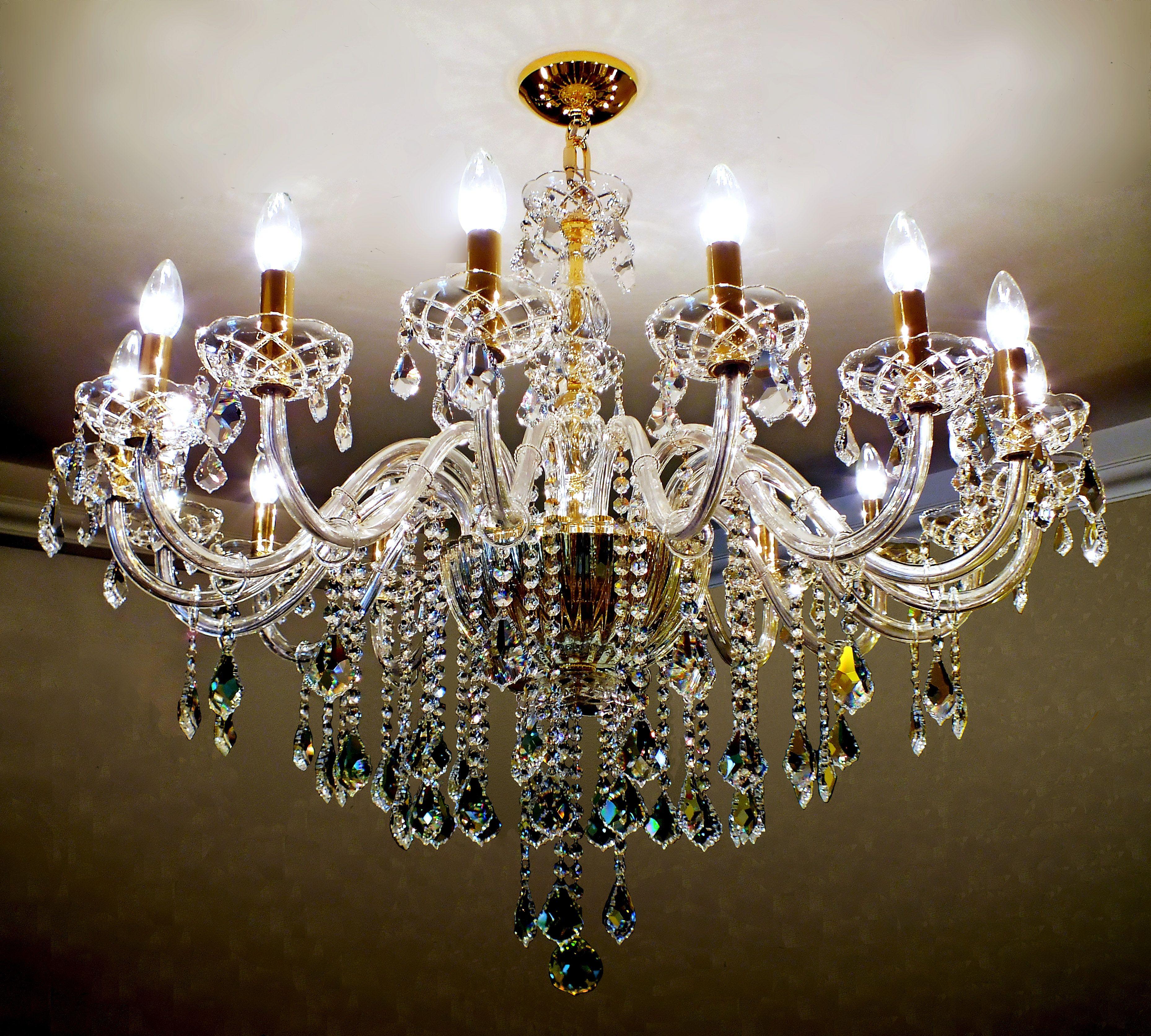 3f980a7ac42a7db593c7e55ffd1ca8da 10 Merveilleux Lustre Cristal Kgit4