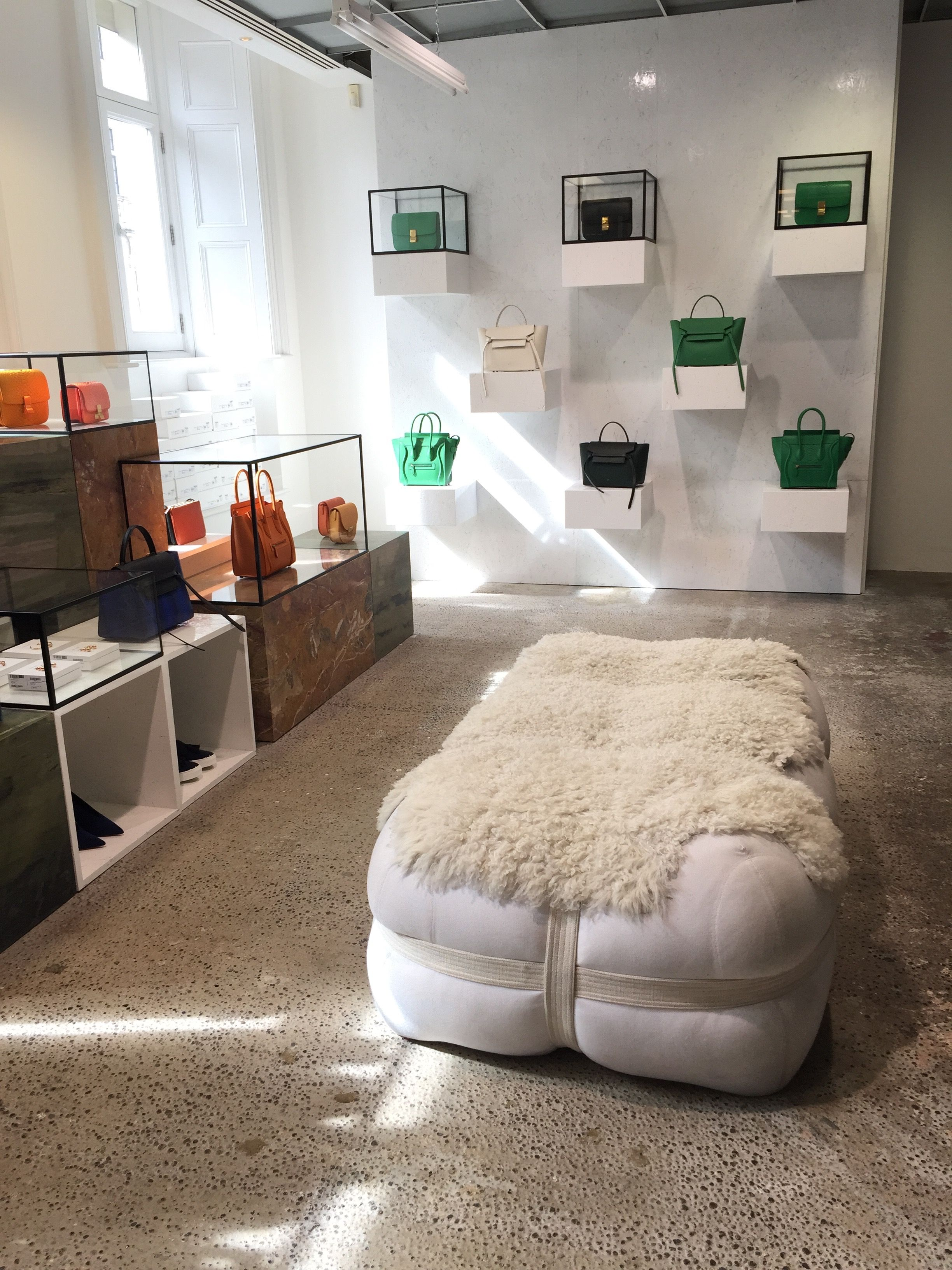 Dover street market store new york city retail design blog - Retail Design Dover Street Market