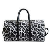 Photo of Travel Bags Waterproof Large Capacity Bag Luggage Crossbody Bag For Women Leopar…