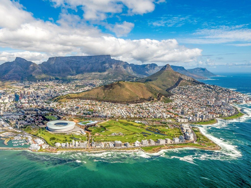 The Best Cities In The World Readers Choice Awards