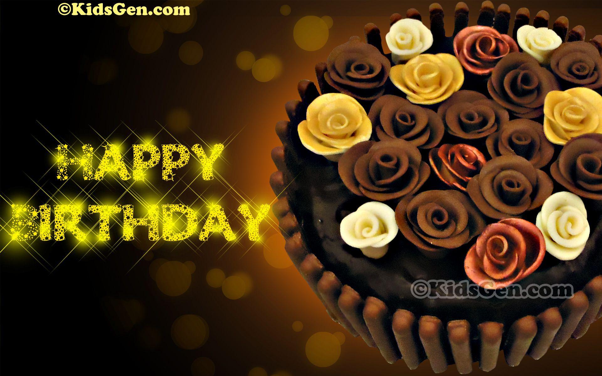 Happy Birthday High Definition Wallpaper Freeeasypics HD