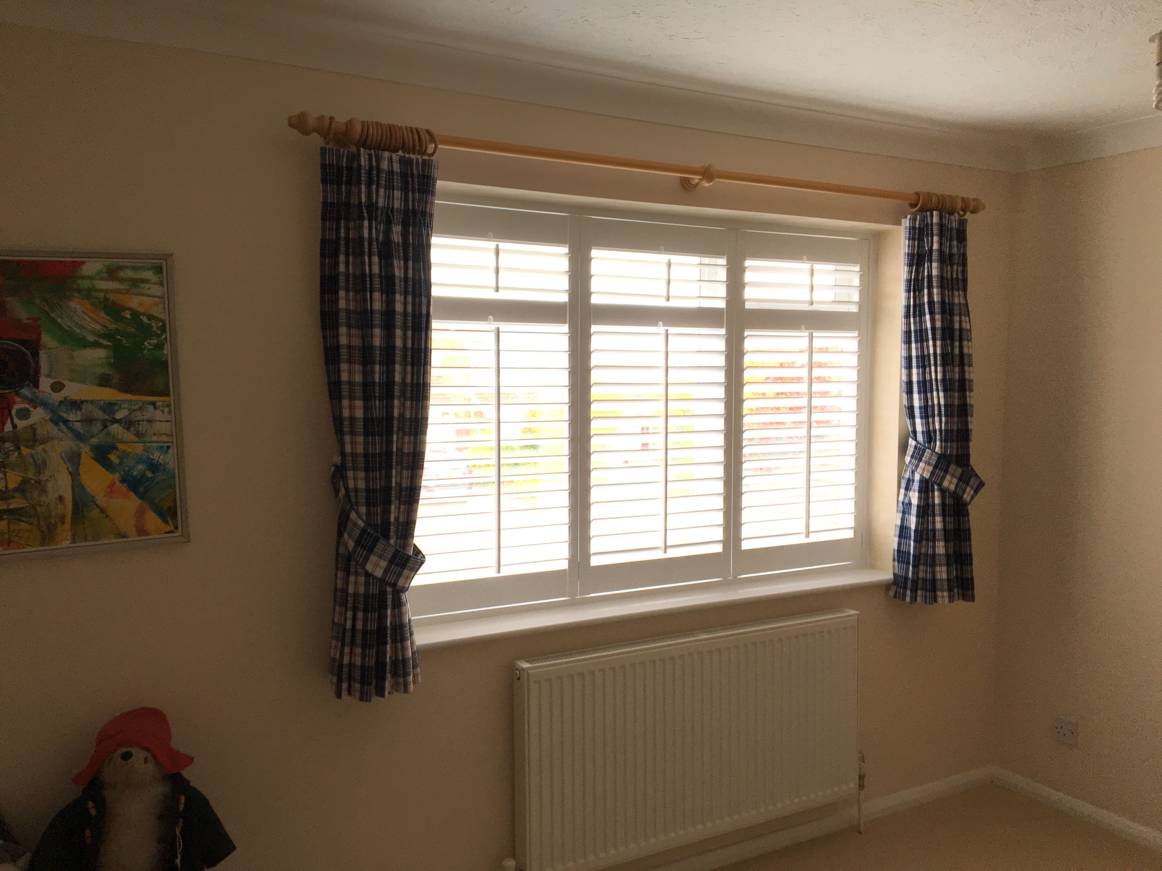 Pin by concorde blinds curtains u shutters on shutters pinterest