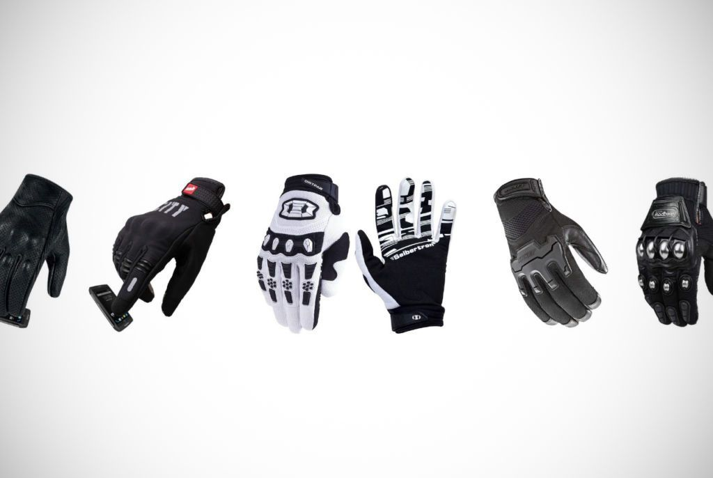 Top 10 Motorcycle Gloves For Men Motorcycle Gloves Summer
