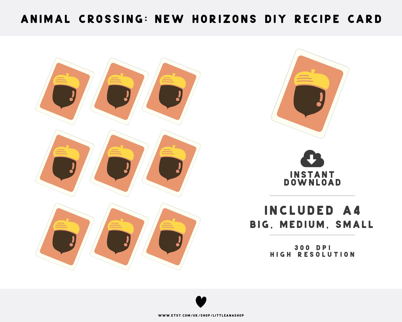 Animal Crossing New Horizons Guide Pdf