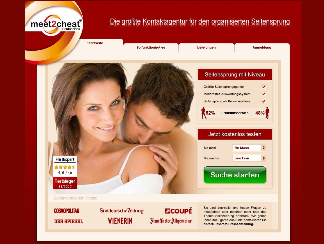 Homosexuell Online-Dating-Apps