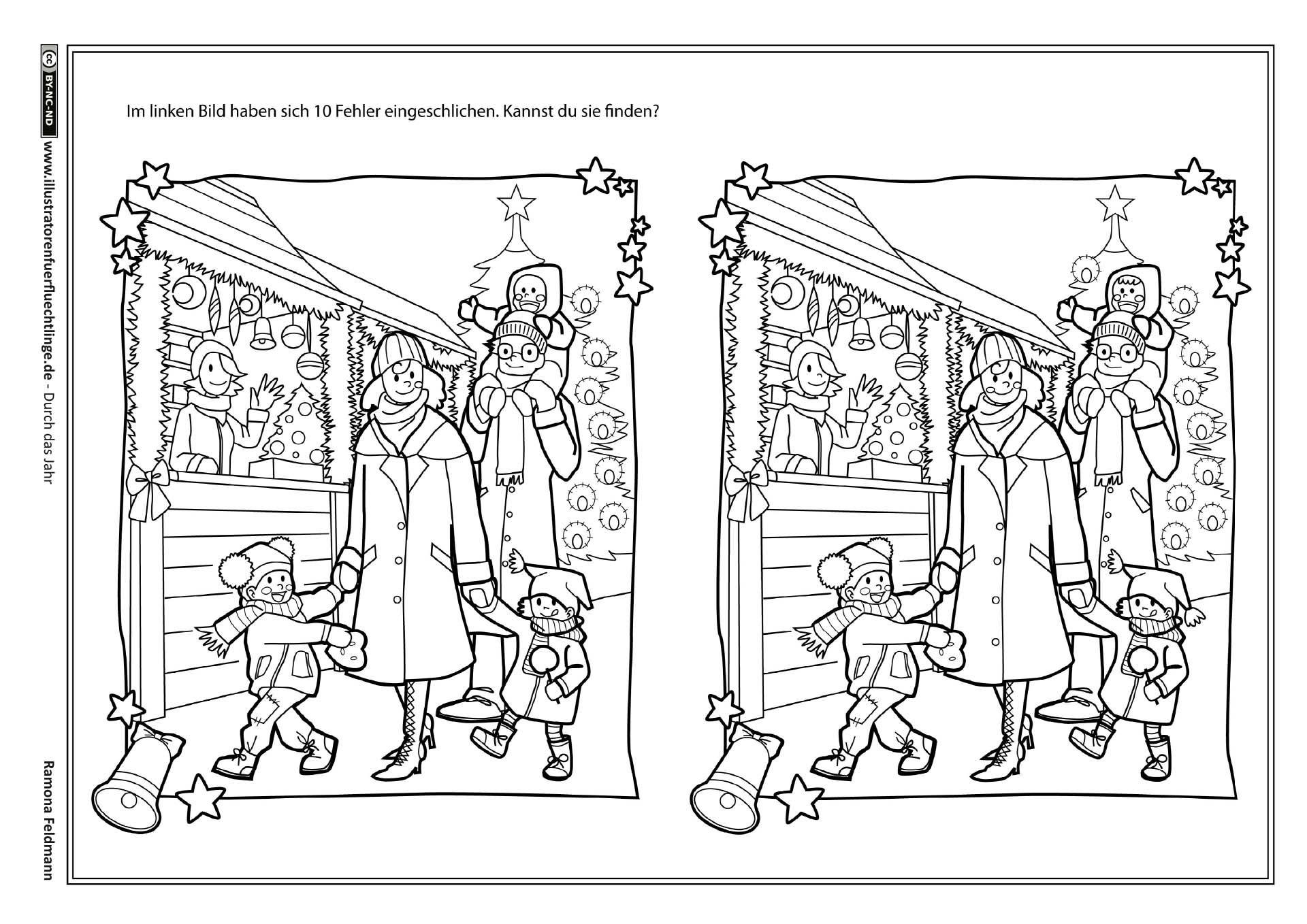 download als pdf durch das jahr weihnachten fehlerbild. Black Bedroom Furniture Sets. Home Design Ideas