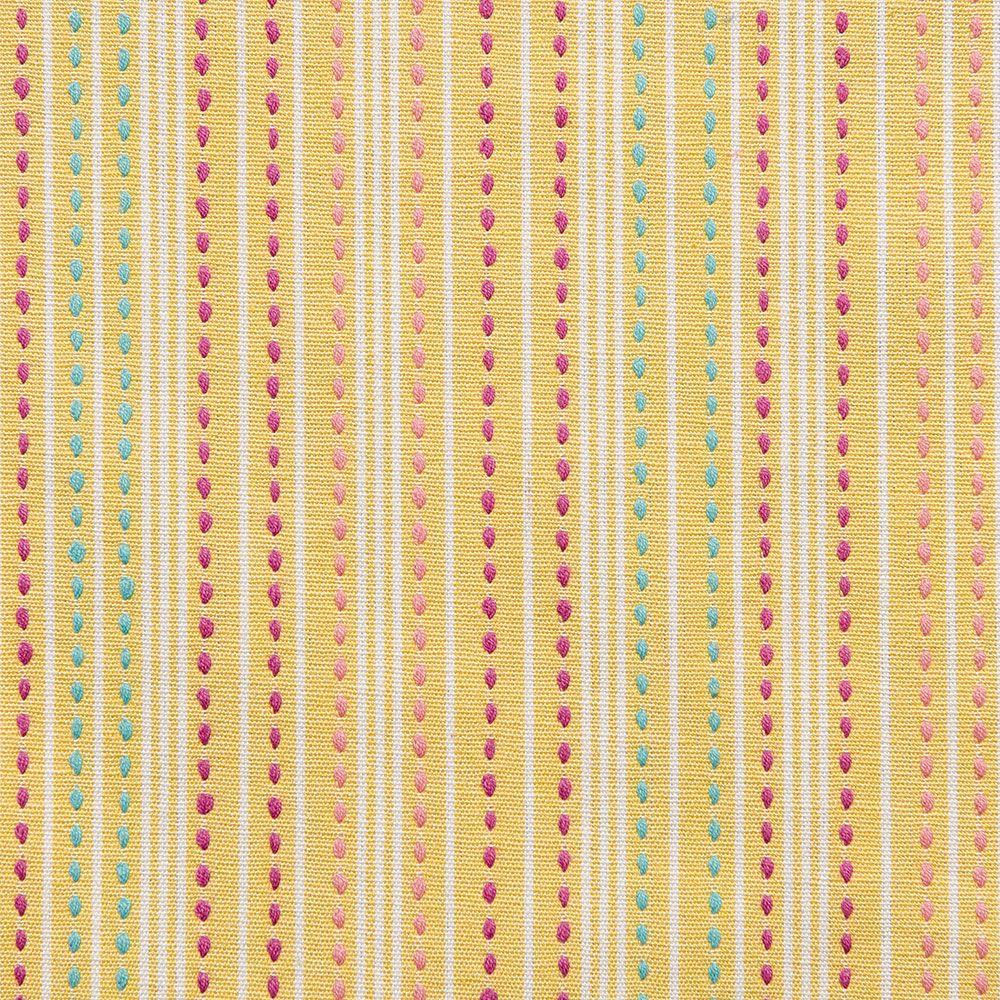 P/Kaufmann Early Bird Stripe Sunshine Fabric | Sailrite.com